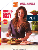 52935832 Recipes From Mexican Made Easy by Marcela Valladolid
