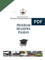 Program Beasiswa Piaman-PKDP