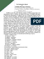 Patthanudesa Dipani (Commentary on Causality)