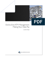 End to End ATM Mgmt WP