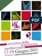 Letterandoinfest 2011 Sciacca