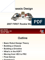 2007ROW Chassis