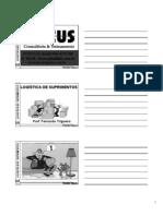 3º Módulo - Logística de Suprimentos 1 - Compras