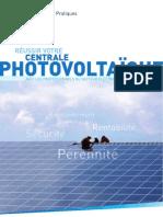 Centrale Photovoltaique Guide