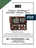 MFJ-929