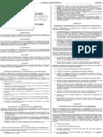 2010 1171-2010 AM Reglamento de Evaluación y Aprendizajes de todos los niveles