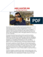 Gamo Hunter 890