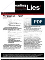 Ekman Read Between the Lies Part1