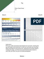 HTG Photo Pocket Sheet v1x1
