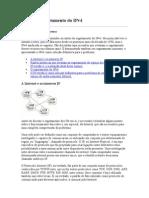 Entenda o Esgotamento Do IPv4