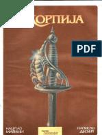 Skorpija - Papina tajna (02)