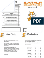 Scratch Individual Project Workbook v2