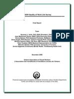 OASWQualityofWorkLifeSurvey-FinalReport [PDF Library]