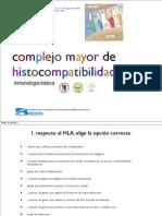 MHC-HLA 2011
