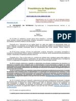 Www.planalto.gov.Br Ccivil 03 Leis L8666cons