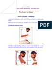 How to Make Wudu — Ablution