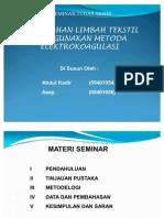 Seminar Elektrokoagulasi 08