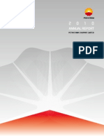PetroChina 2010 Annual Report