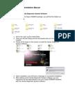 Super GNA600 Installation Manual