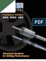 APS-SWD-MWD-LWD-Systems