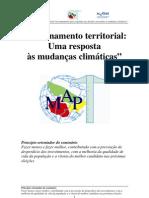 Seminario OT Mudancas Climaticas CONDIAC 2007