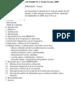 Guía Visita de Estudio fresota y asproleso.