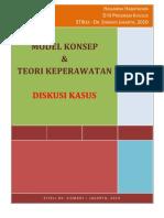 Model Konsep & Teori