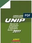 Manual UNIP 2011