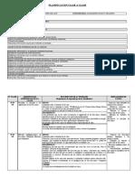 Planificacion Clase a Clase 6