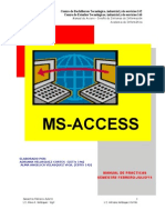 Guia Access