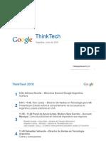 Think Tech 2010