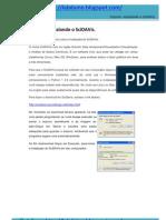 Tutorial Instalacao SciDAVis