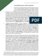 2G07 Processos Gerais e Biosintese de AA
