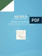 Xiapex+Training+Manual UK