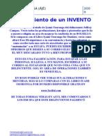 TRATADO FRAUDULENTO DE IYAMI OSORONGA DE JEFFREY CAMPOS