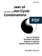Bressert Walter - The Power of Oscillator-Cycle Combinations