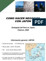 Como Hacer Negocios Con Japon