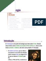 cristologia_01_Introducao