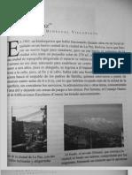 kinder La Paz, memoria del proyecto