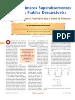 Polímero da frauda -  sequencia didática