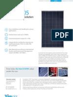Trina Solar TSM PC05 EU