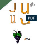 VOCAL u