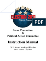 44398155 City Issue and Political Committee Manual