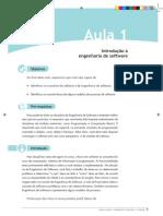 1 - Introdução à Engenharia de Software