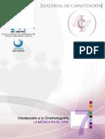 CEFOPRO-IntroduccionalaCinematografia_7_MUSICA