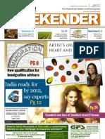 Indian Weekender Issue#54