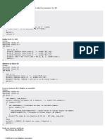 Ejercicios Para Hacer en c++