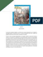Novela LA MARCA DE CONSTANTINO