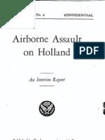 Airborne Assault on Holland