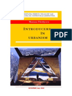 Introduce Re in Urbanism